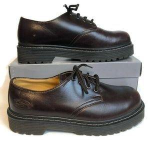 Skechers Comfort Leather Shoes